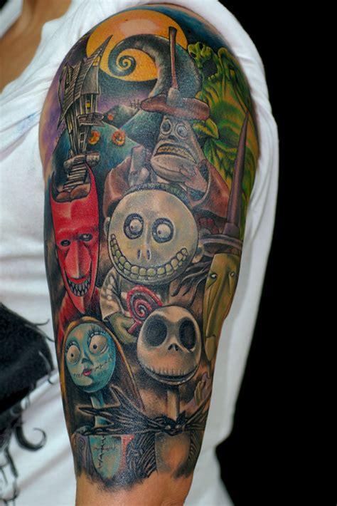 mark brettrager s tattoo portfolio empire tattoo newark