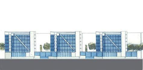 deutsche bank in eschborn ajk architekten