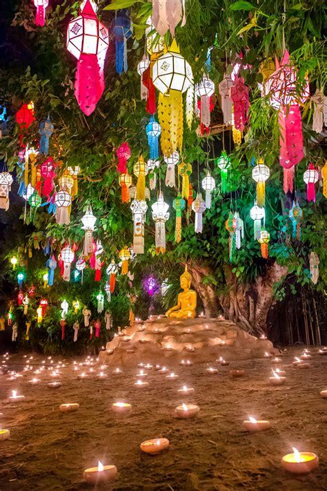 5 best festivals in thailand