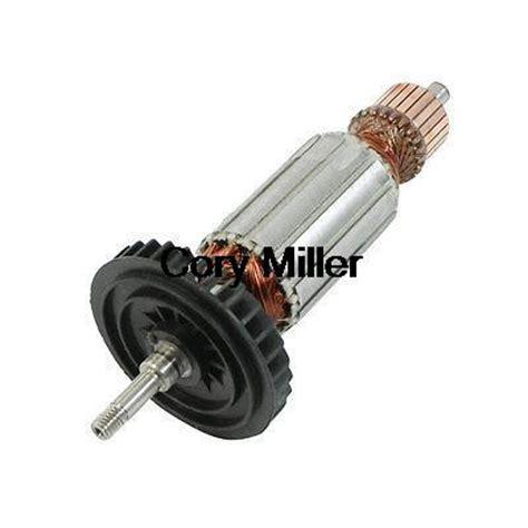 癡蚤ngle grinder replacement electric motor rotor rotor