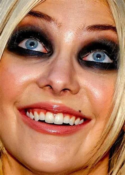 commercial actress with mole on face celebrities het zijn net mensen girlscene