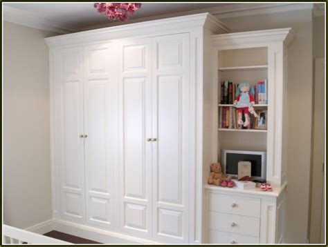 Stand Alone Closet Systems by Extraordinary Stand Alone Closets For Bedroom With Doors Roselawnlutheran