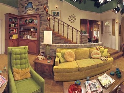 The Living Room Tv Show - can you name the tv show by the living room quizpug