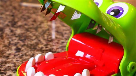 Crocodile Dentist crocodile dentist challenge