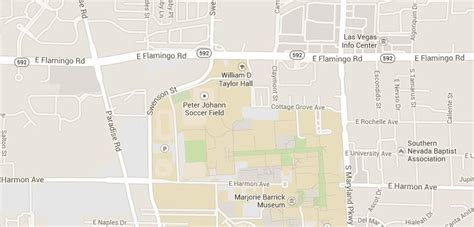 Image result for 3400 Paradise Rd., Las Vegas, NV 89109 United States