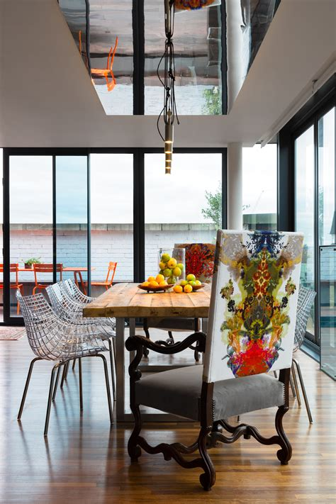 day room a penthouse that celebrates with a cutting edge design