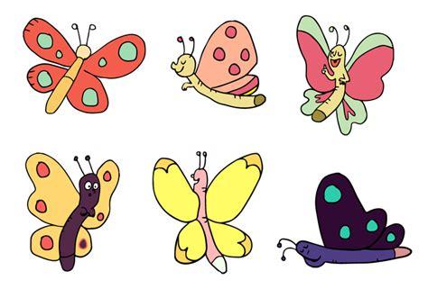 Xuping Set Kupu Kupu Free Box butterfly vector set 137340 welovesolo