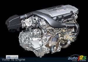 Volvo T6 Engine Volvo S80 T6 Engine