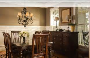 dining room decorating styles