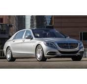 2016 Mercedes Maybach S600 Priced At Just $190275 – News Car
