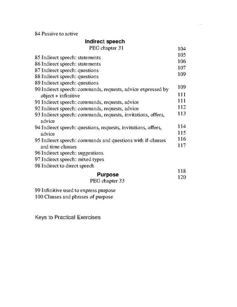 Tomson And Martinet Grammar thomson martinet practical grammar exercises 1 pdf a practical grammar