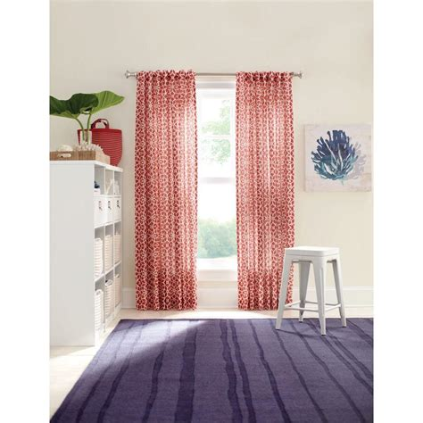 martha living curtains martha stewart living blackout maine lobster full bloom