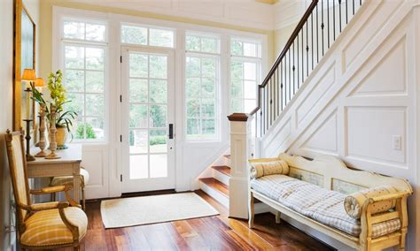 entryway sofa entryway furniture decor ideas overstock com
