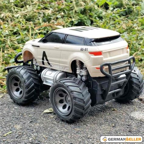 Ferngesteuertes Auto Monster Truck by Rc Ferngesteuertes Auto Monster Truck Rennauto Spielzeug
