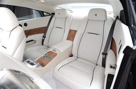 rolls royce car seat best cars of 2013 rolls royce wraith autocar