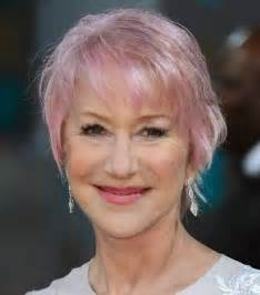 hair color 50 year 50 year old short hairstyles rachael edwards