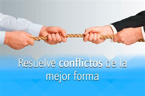 manejo de conflictos tips para el manejo de conflictos mi propio jefe