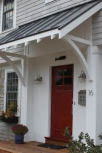 Front Door Canopy Ideas by Front Door Canopy Designs Door Canopies Canopy Designs