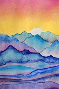 water color ideas 44 best images about watercolor painting on