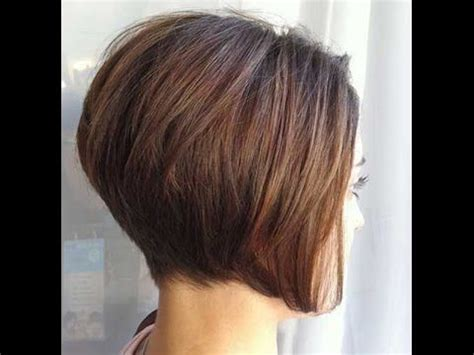 short wedge bob haircut youtube 17 best images about hair on pinterest villas how to