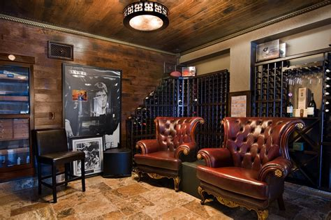 Cigar Room Ventilation by Mike Miller S Florida Home Being Auctioned Pricey Pads