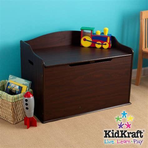 simple kids bedroom with kidkraft espresso wall toy storage unit and 8 plastic storage bins