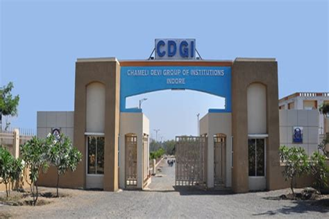 Chameli Devi College Indore Mba by How Joining Top Bba Colleges In Indore This Year Is The