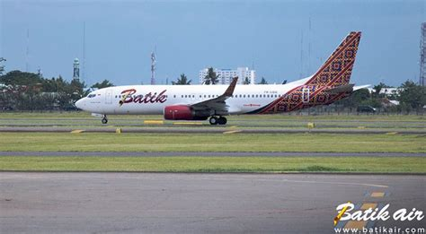 batik air flight number 41