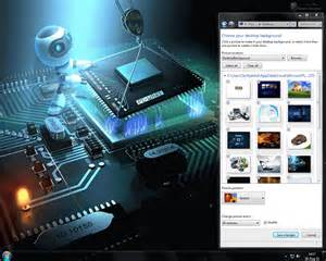 Desktop Themes Computer Theme