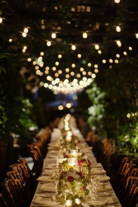 twinkle lights backyard 22 best hitched images on pinterest homecoming dresses