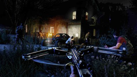 Dying In The Light icxm net review dying light the following