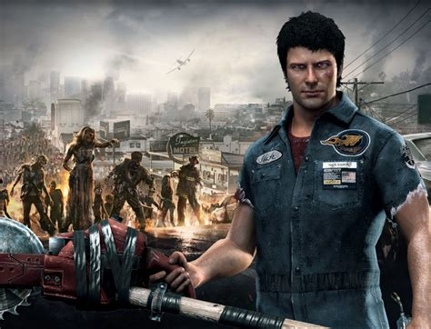 tattoo kit dead rising 3 dead rising 3 nick ramos young mechanic with a