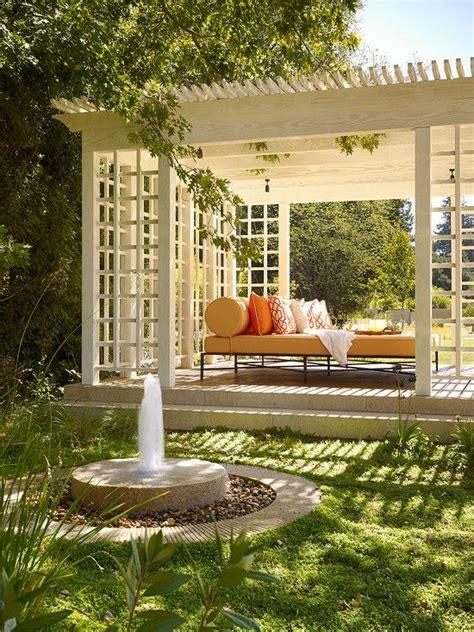 backyard outdoor living ideas 30 impressive patio design ideas gardens outdoor living