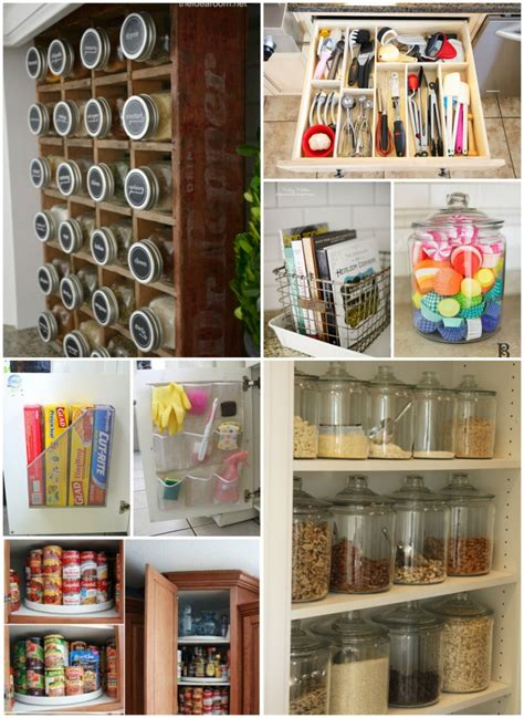 organizing ideas for kitchen craft room organization and storage ideas the idea room