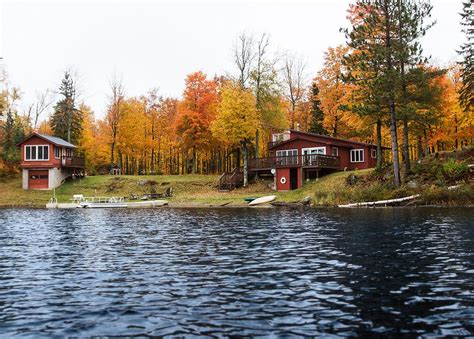 Lake Michigamme Cabin Rentals by Michigamme Vacation Rental Vrbo 54668 4 Br Peninsula Cabin In Mi Anam Cara 150 Acre