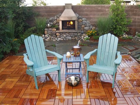 Outdoor Patio Diy by Outdoor Fireplaces And Pits Diy