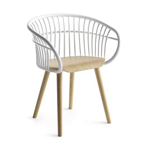 Alu Chair Design Ideas Design Wood Chair With Aluminum Back And Arms Idfdesign