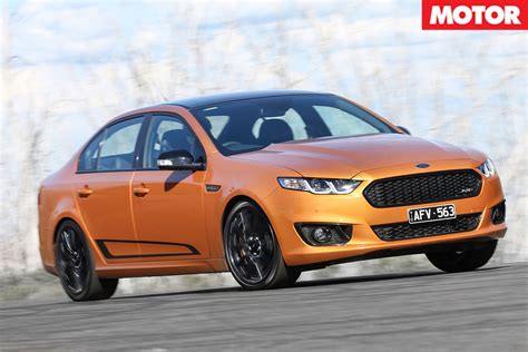 8 fort co ford falcon xr8 sprint review