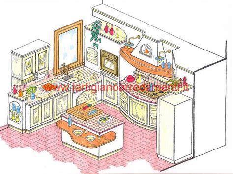 progetti cucina in muratura progetti cucine in muratura pag 1