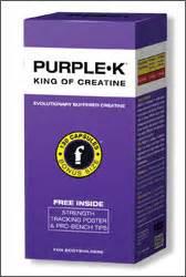 purple k creatine vs monohydrate popeye s supplements canada 140 locations across