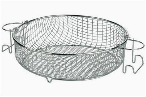 Fry Basket Rack by Complex Custom Metal Fabrication Argo Products Company