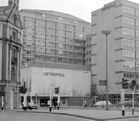 cinema 21 royal the metropole cinema townsend street 1977 the new