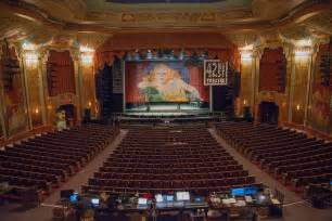 Paramount Theater Photo Gallery 42nd The Tech
