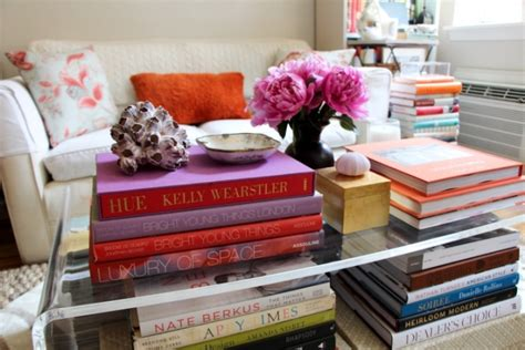 best home design coffee table books how to style your coffee table