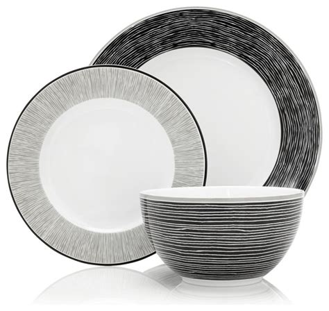 modern dinnerware sets 12 bude dinner set modern dinnerware sets by next