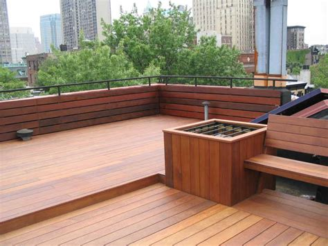 wood deck installation ipe decking for roof tops ipe deck installation houston