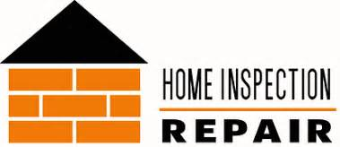 home inspection repair contact us