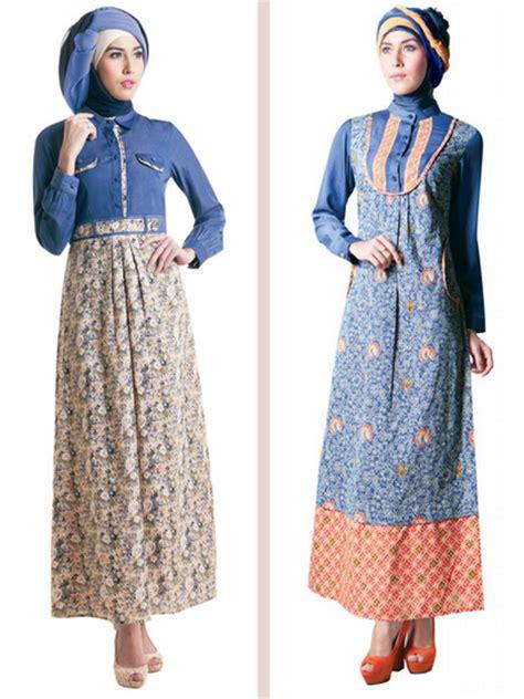 Midi Dress Allsize Dan 2 Baju Sudah 1 Paket Ya 10 model baju muslim remaja 2016 koleksi baju gamis muslim terbaru