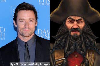 film terbaru hugh jackman hugh jackman terpilih jadi bajak laut blackbeard di peter