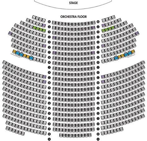 playhouse square seating hamilton richard rodgers theater seating chart hamilton seating guide